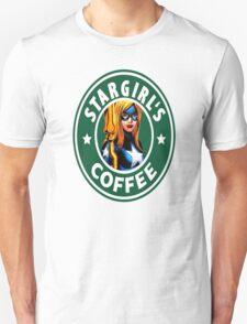 Stargirl's Coffee  T-Shirt
