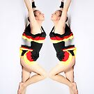 Lotus Leotards I by tidalcreations