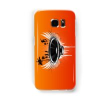 Ride the Bass Wave - *Special Edition* Samsung Galaxy Case/Skin