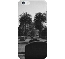 They're coming to get you. iPhone Case/Skin
