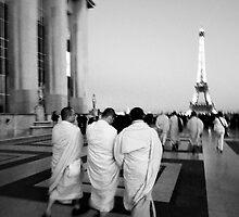 Le Tour qu'il attire by Peppedam
