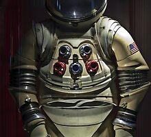 Space Suit by dangrieb