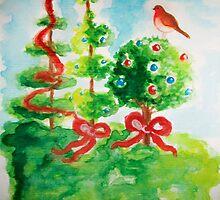 In waiting Christmas!! ;)) by karina73020