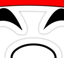 Super Hitler Mario Sticker