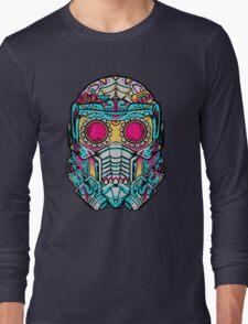 Día de los Guardianes Long Sleeve T-Shirt