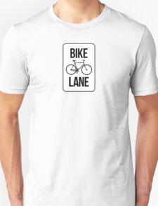 Bike Lane T-Shirt