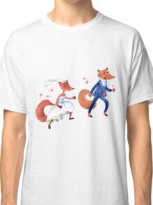Wedding Escape Classic T-Shirt