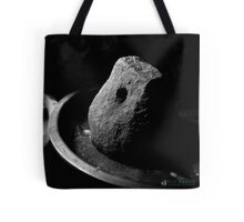 Weight Tote Bag