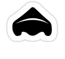 House Baratheon Minimalist T-Shirt Sticker