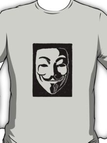 Remember Remember the 5th of November T-Shirt