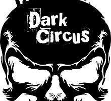 Dark Circus by Charles Oliver