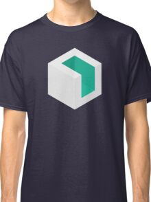 isometric cube design Classic T-Shirt