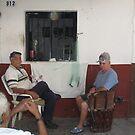 Old friends - Viejos Amigos, Puerto Vallarta, Mexico by PtoVallartaMex
