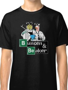 Bunsen & Beaker Classic T-Shirt
