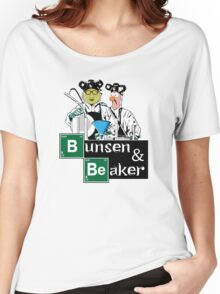 Bunsen & Beaker Women's Relaxed Fit T-Shirt
