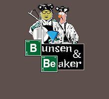 Bunsen & Beaker Unisex T-Shirt