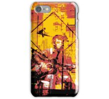 Music in Minneapolis iphone case iPhone Case/Skin