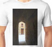 Dwelling... Unisex T-Shirt