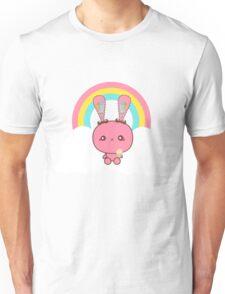 Kawaii Bunny Unisex T-Shirt
