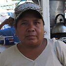 Mexican woman II - Mujer Mexicana, Puerto Vallarta, Mexico by PtoVallartaMex