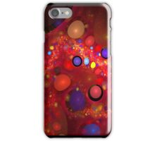 Skittles in My Lava Lamp Red iPhone Case iPhone Case/Skin