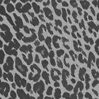 Gray Leopard Print by brattigrl