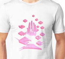 "Porter Robinson - ""Worlds"" Unisex T-Shirt"