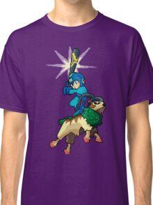 Go-Goat and Mega Man Classic T-Shirt