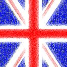 British Flag by brattigrl