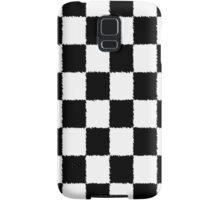 Checkered Flag Samsung Galaxy Case/Skin