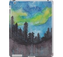 The Northern Lights iPad Case/Skin