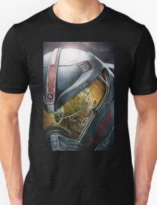 Gypsy Danger VS Godzilla Unisex T-Shirt