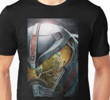 Gypsy Danger VS Godzilla Unisex T-Shirt
