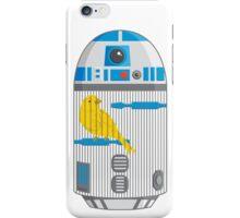R2 Birdcage iPhone Case/Skin