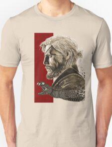 Venom Snake Unisex T-Shirt