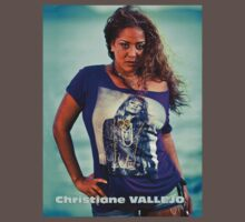 T-SHIRT CHRISTIANE VALLEJO Kids Clothes