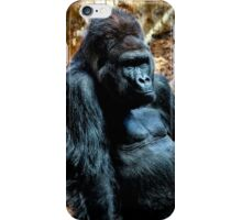 Leader of the Band iPhone Case/Skin