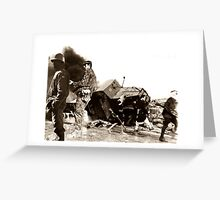 Untitled. Greeting Card