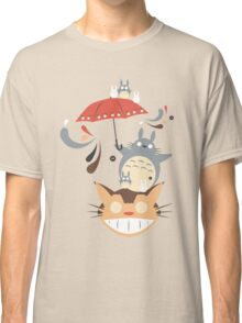 Neighborhood Friends Umbrella Classic T-Shirt