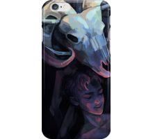 Beast iPhone Case/Skin