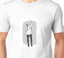 gingerhead Unisex T-Shirt