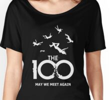 The 100 - Meet Again Women's Relaxed Fit T-Shirt