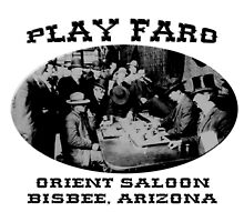 Play Faro by lawrencebaird