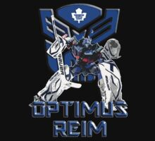 Optimus Reim (Animation version) by marinasinger