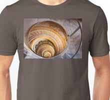 What's Up in the Abbey? Unisex T-Shirt