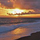 Dorset Sunset by howardcar