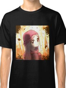 Watch the leaves fall Classic T-Shirt