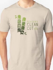 Peater's Clean Cut on Bamboo Island T-Shirt