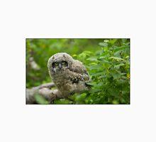 2015-05 Horned Owl Chick Unisex T-Shirt