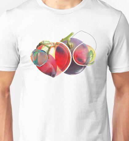 Ripe Peaches II Unisex T-Shirt